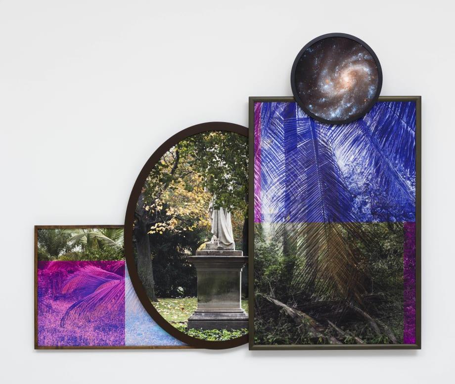 Euclidean Gris Gris (Tropic of Entropy) by Todd Gray