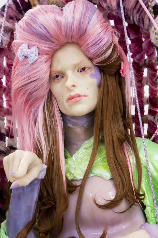 My Feminine Energy by Cajsa von Zeipel